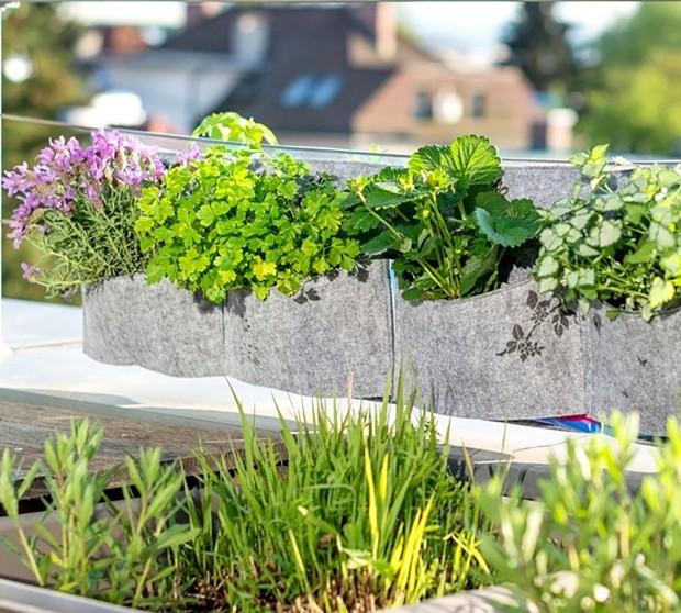 Aufgefallen: Fence Planter | HIMBEER Magazin