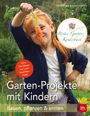 Gartenbuch Garten-Projekt mit Kindern | HIMBEER Verlag