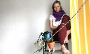 7 Fragen an... Karin Lubenau | HIMBEER Magazin