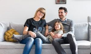 Kreative Einrichtungsideen für Familien | HIMBEER Magazin