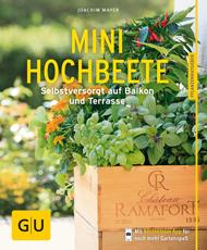 Gartenbuch Mini Hochbeete | HIMBEER Magazin