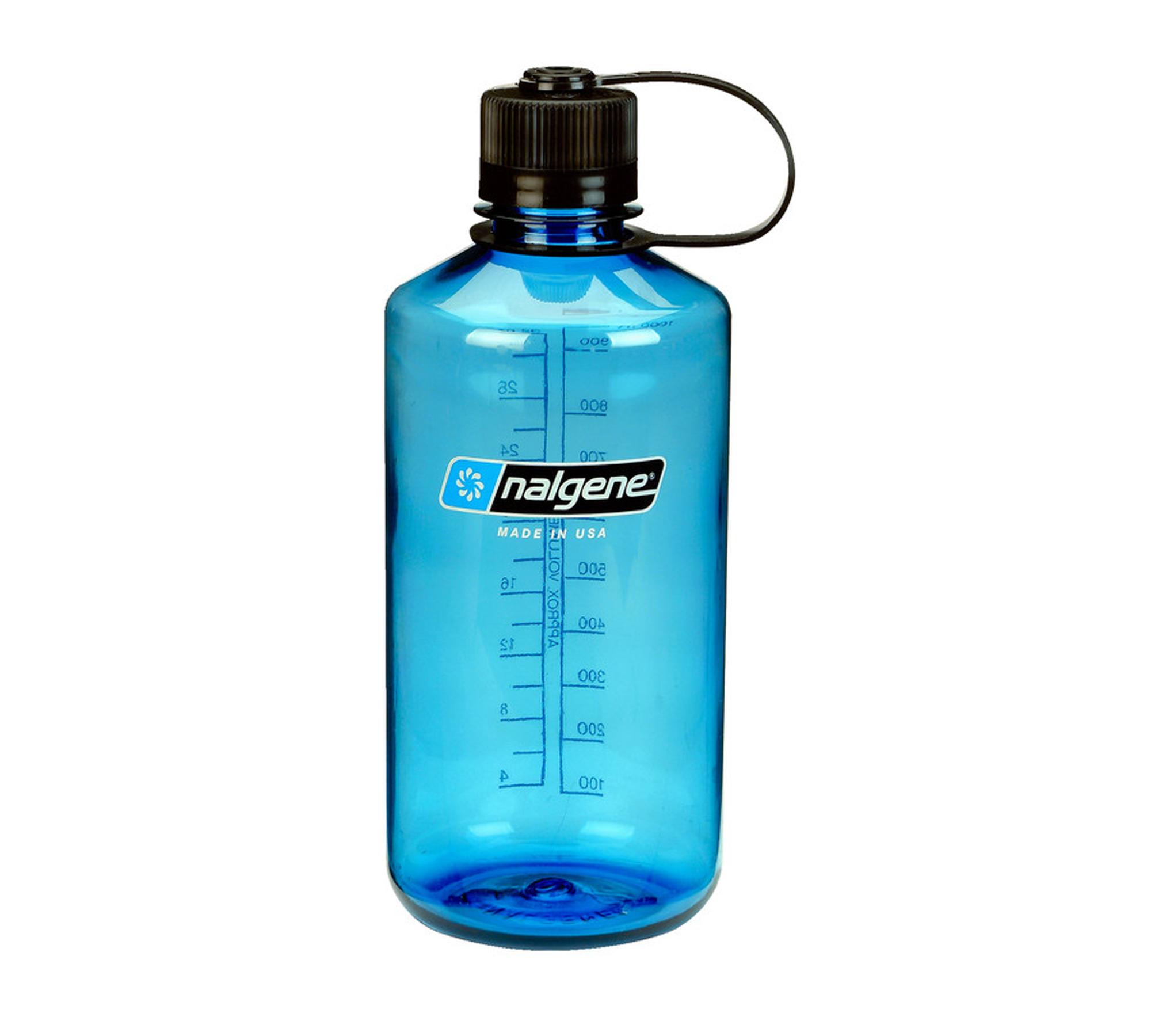 Trinkflasche von Nalgene auf Globetrotter.de | HIMBEER Magazin