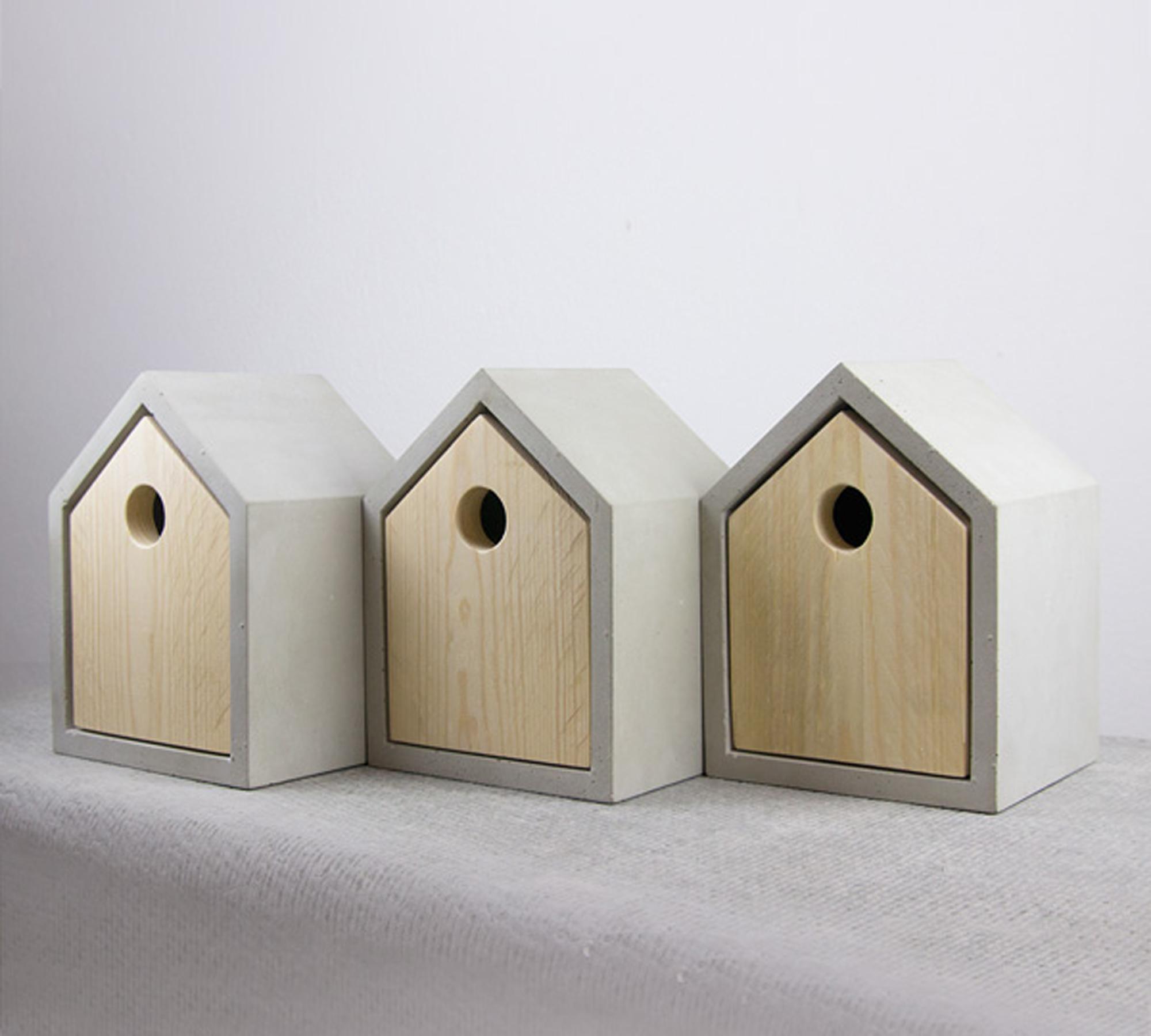Aufgefallen: Vogelhaus | HIMBEER Magazin