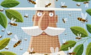 Artikel-Bienen