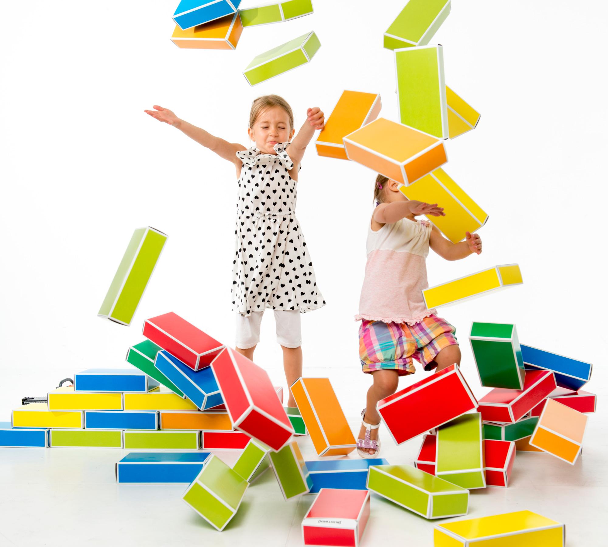 Spielideen für die Sommerzeit: für draußen und drinnen | HIMBEER Magazin