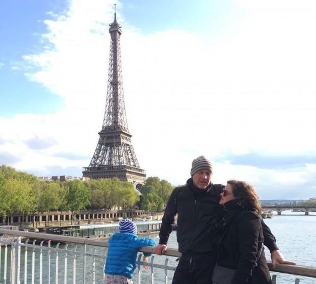 Seine-Eiffelturm