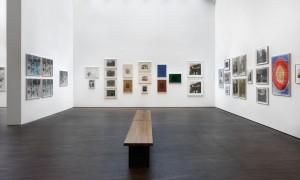 artikelbild.Sigmar-Polke-Die-Editionen-Installationsansicht-2017-x-me-Collectors-Room-Berlin-Photo-Bernd-Borchardt-2