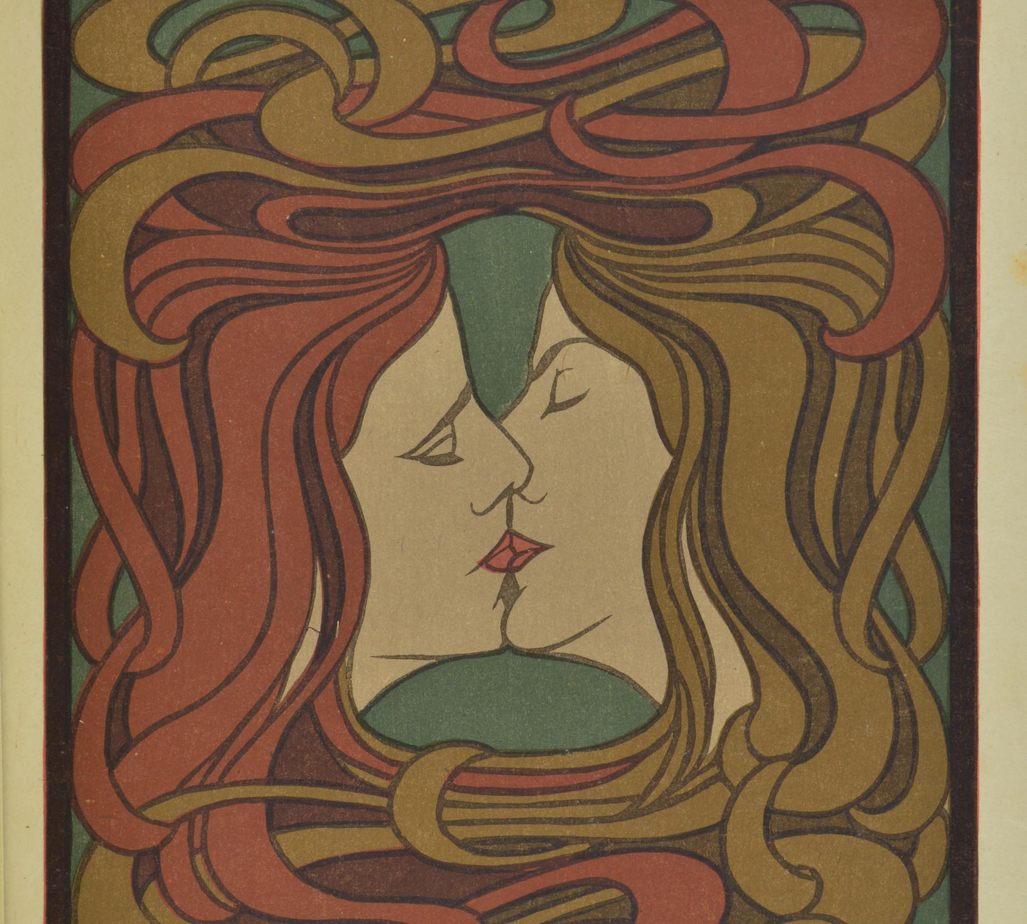 Behrens Der Kuss | HIMBEER Magazin