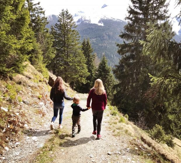 Reisen mit Kindern | HIMBEER Magazin