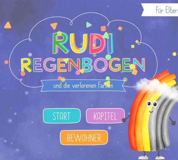 Rudi Regenbogen-CHello, November GbR