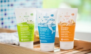 Weleda Mood Visual Kids Shower&Shampoo 13