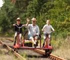 row-Erlebnisbahn