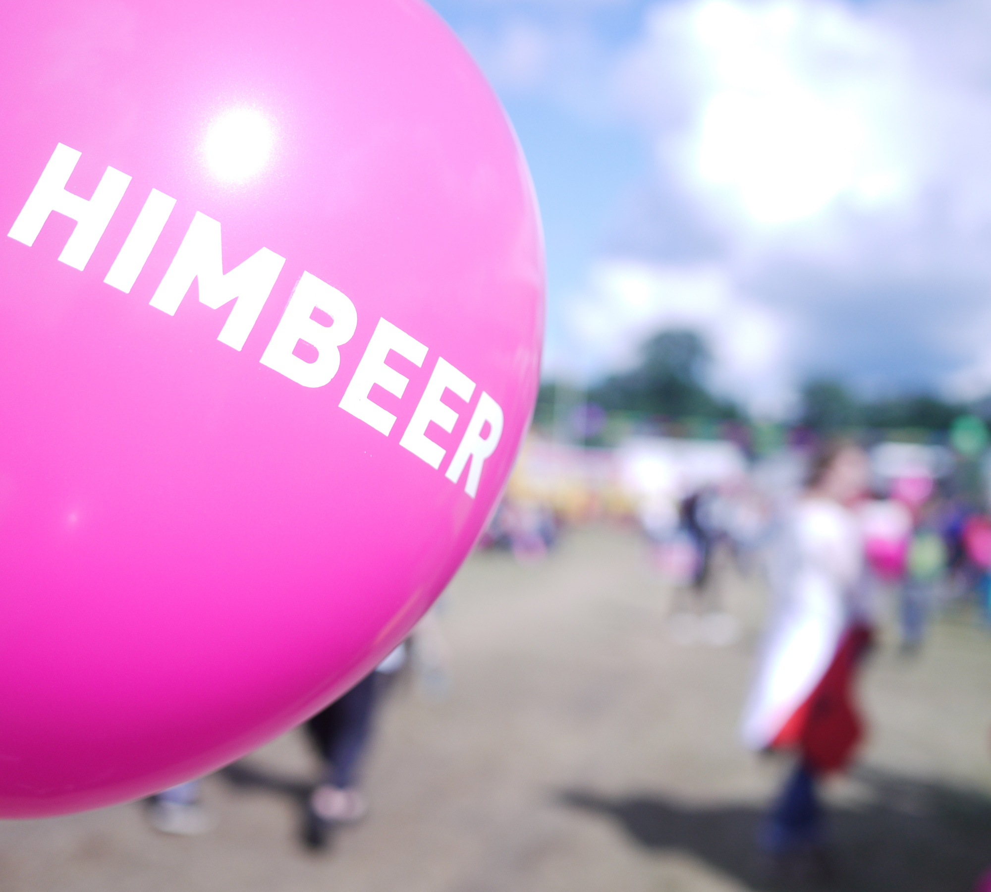 Veranstaltungen | HIMBEER Magazin
