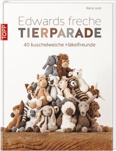 Anleitungen für 40 muschelweiche Häkelfreunde | HIMBEER Verlag