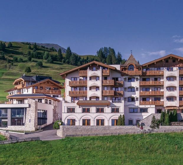 Hotel Baer_Aussenansicht
