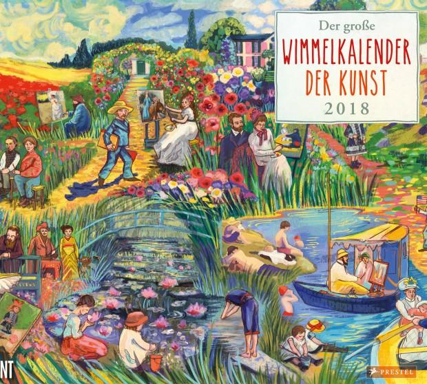 c-Dumont KalenderVerlag, Prestel