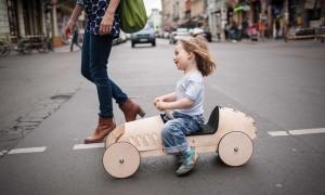 Kreative Bewegungselemente für Kinder | BERLIN MIT KIND