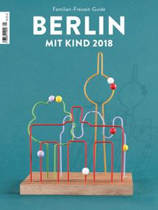 Aufgefallen | BERLIN MIT KIND