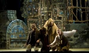HŠnsel und Gretel - Vorstellung vom 08.12.08