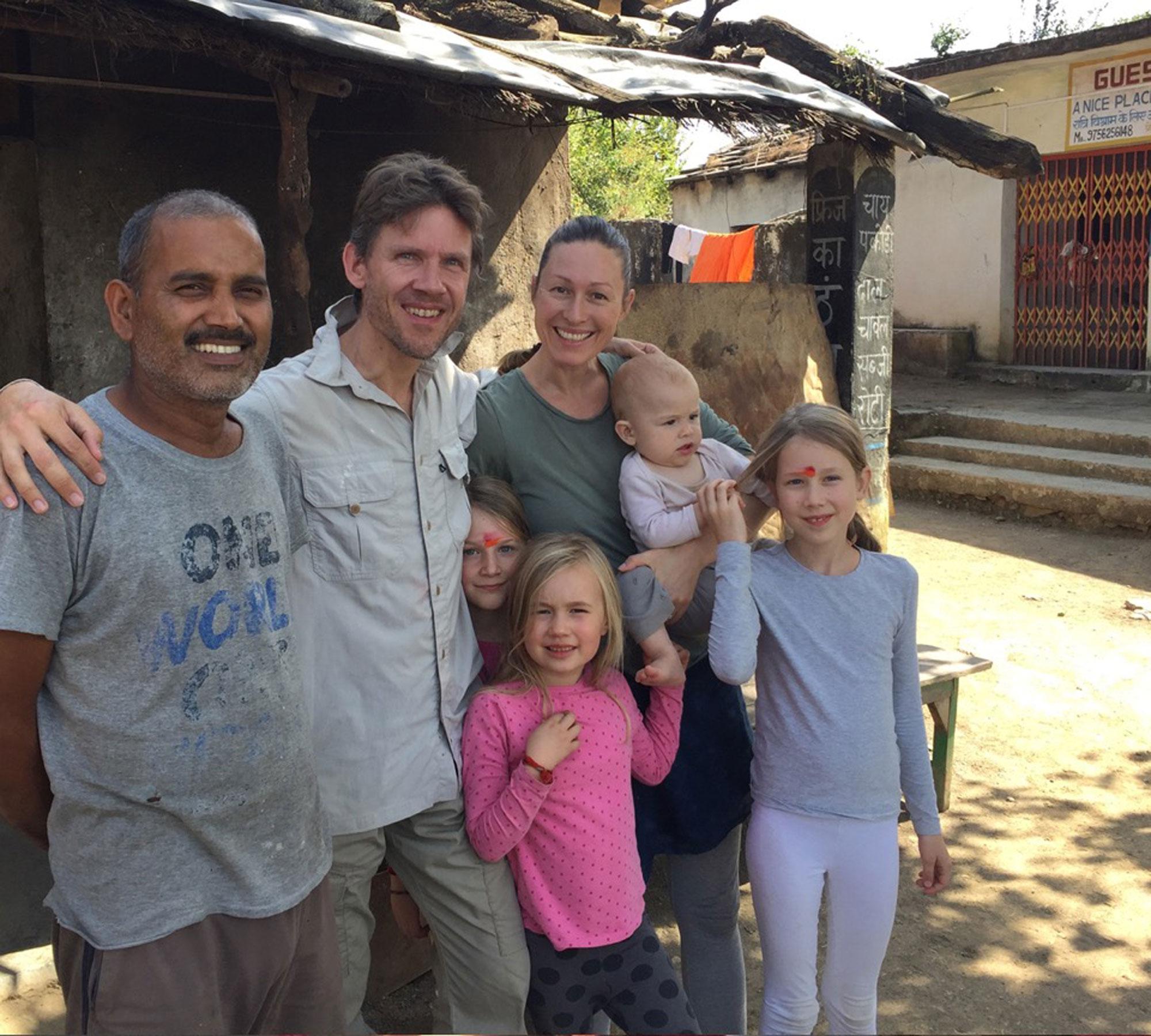 Reisen mit Kindern | BERLIN MIT KIND