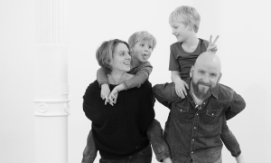 7 Fragen... | Berlin mit Kind