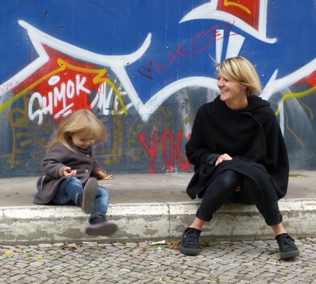 7 Fragen | Berlin mit Kind