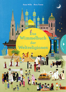 Lesen Hören Sehen   BERLIN MIT KIND