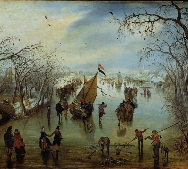 Adriaen_Pietersz_van_de_Venne_Der_Winter_2000-1800-c-Staatliche-Museen-zu-Berlin-Gemäldegalerie-Jörg-P-Anders