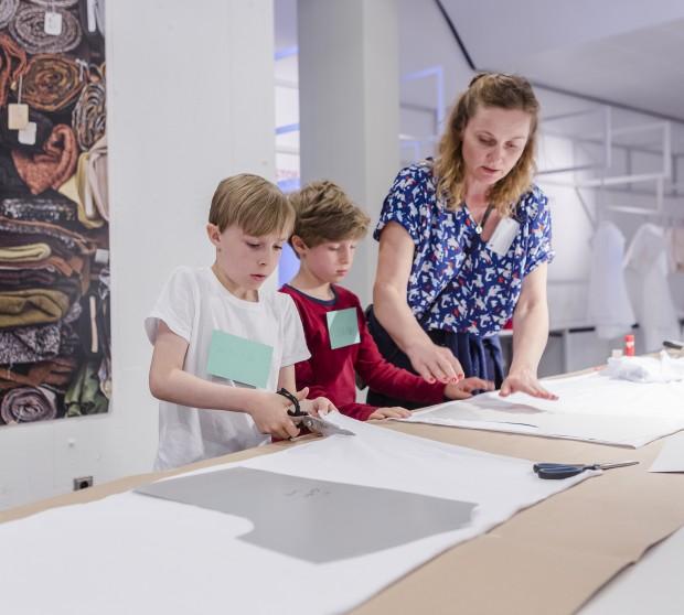 HIMBEER Verlag | Berlin mit Kind