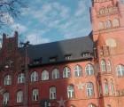 Unterwegs   BERLIN MIT KIND