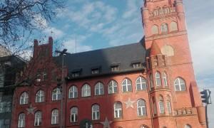 Unterwegs | BERLIN MIT KIND