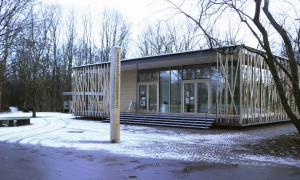 Das neue Umweltzentrum des Freilandlabors Britz | BERLIN MIT KIND