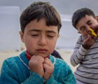 Kind erschreckt sich | BERLIN MIT KIND