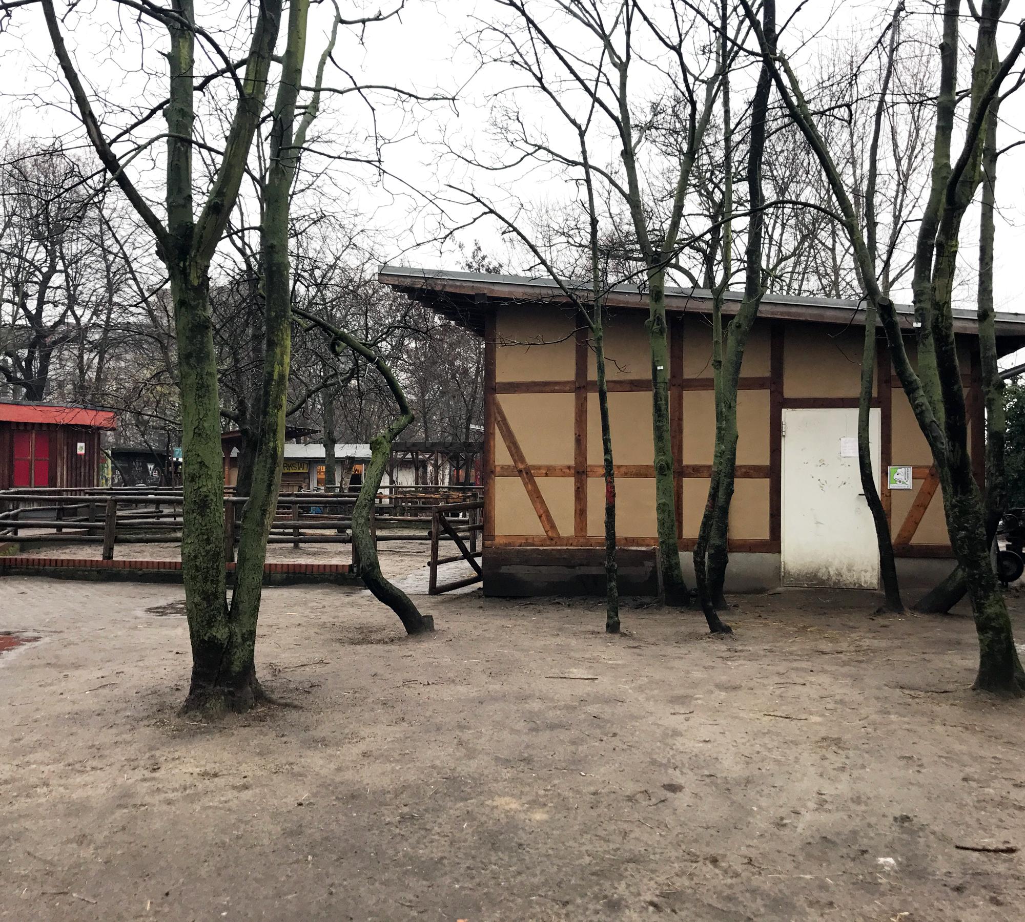 Orte der Kindheit | BERLIN MIT KIND