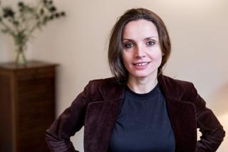 Interview Roxana Costea