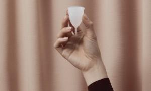 Die Menstruationstasse von OrganiCup | BERLIN MIT KIND