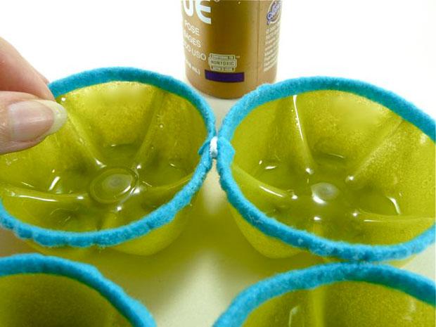 upcycling aus plastikflaschen werden sch lchen himbeer magazin. Black Bedroom Furniture Sets. Home Design Ideas