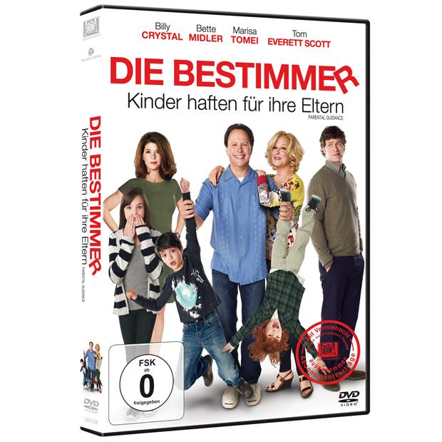 Lustiger Familienfilm