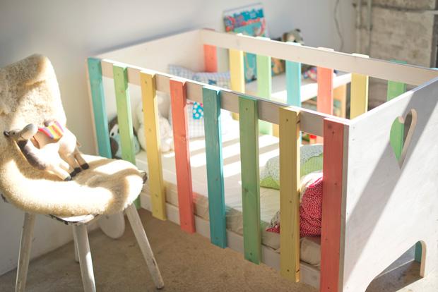 babybett selber bauen anleitung ur07 hitoiro. Black Bedroom Furniture Sets. Home Design Ideas