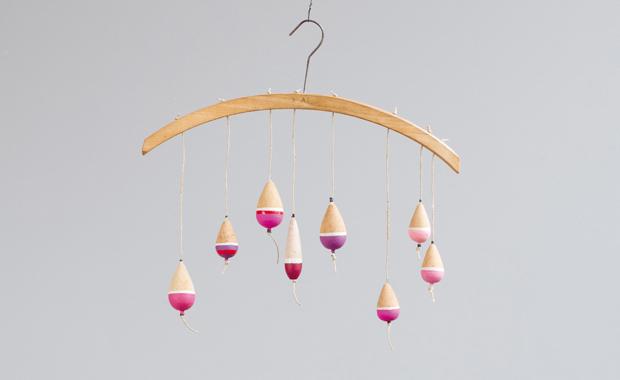 mobile basteln vorlagen stepbystep clown aus tonpapier selber basteln schritt mobile mit. Black Bedroom Furniture Sets. Home Design Ideas